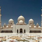 Dubái, el paraíso de la opulencia en medio del desierto