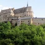 Luxemburgo: Recórrelo en bicicleta o caminado