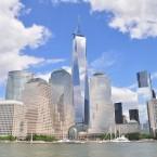 Explore el Nuevo World Trade Center Durante Su Visita Turística A La Ciudad De Nueva York