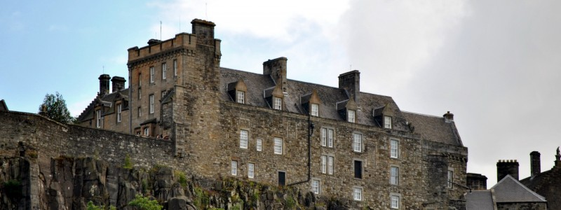 Edimburgo: La ciudad de los castillos
