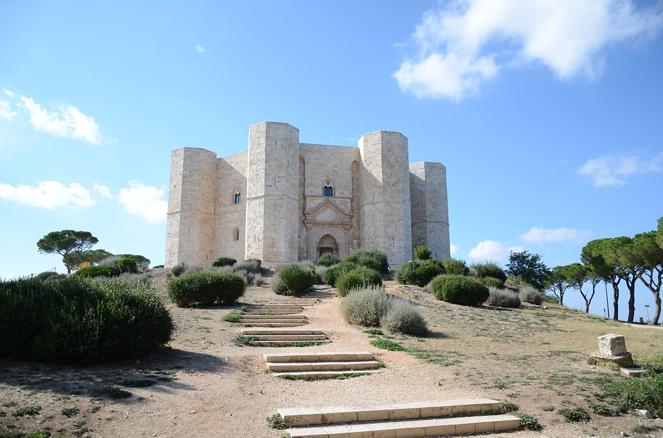 La storia di Castel del Monte