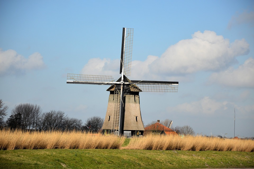 Тур в Нидерланды