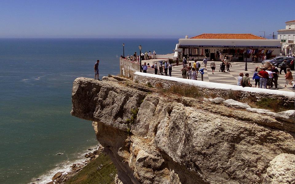 Португалия Назаре