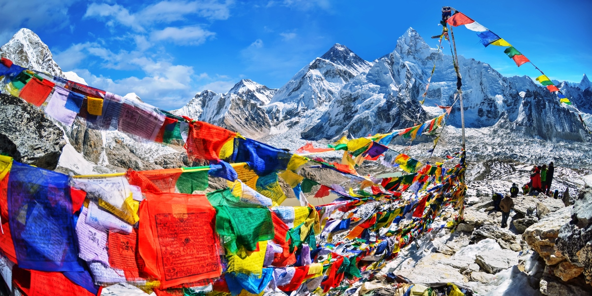 Nepal Himalaya Tour