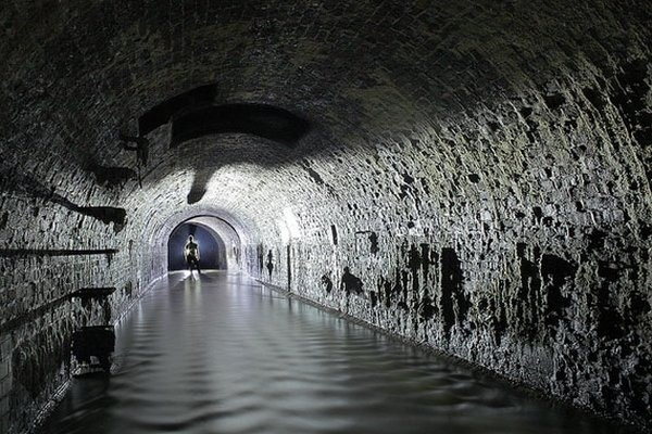 London sewerage system was designed and put in place six years after the Great Stink