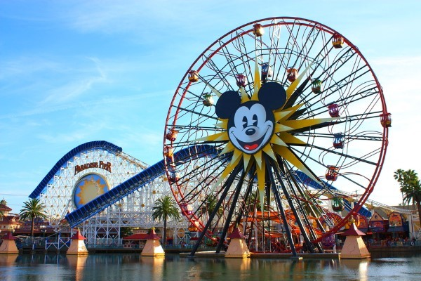 Children's entertainment excursions cost from one or two to a few tens of dollars