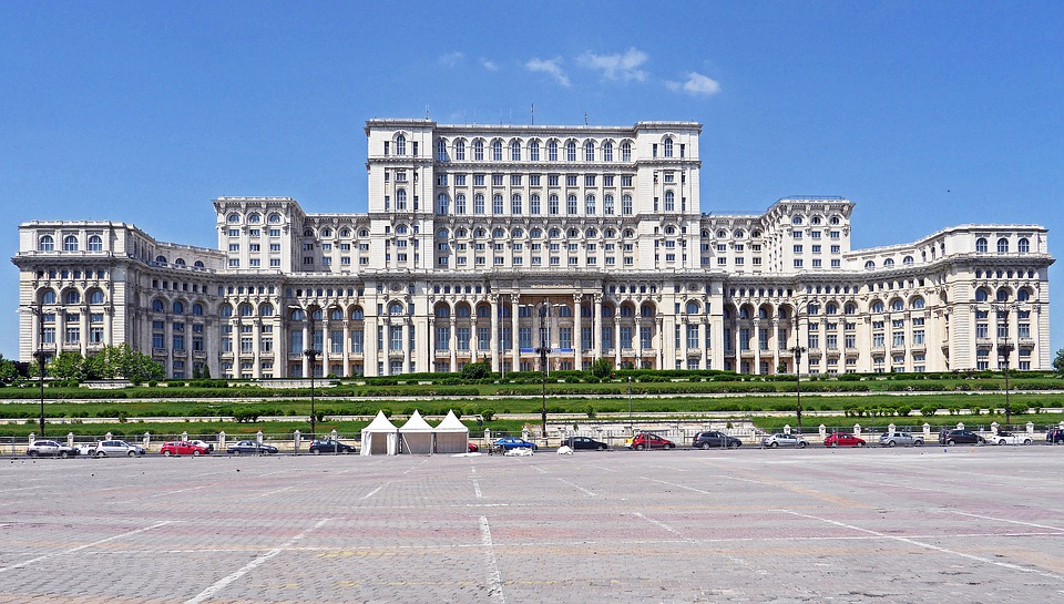 Румыния, Бухарест